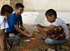 Kids, Bukhara