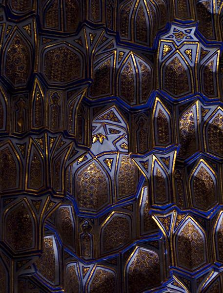 Gur Emir, Samarkand