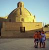Boys, Bukhara, Uzbekistan