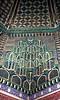 Interior detail, Samarkand, Uzbekistan