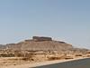 Landscape, Wadi Hadramawt