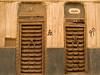 Doors, Shibam