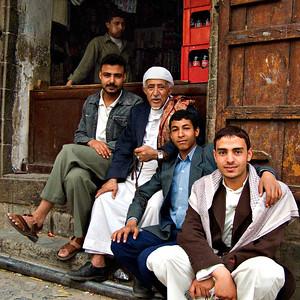 Yemen I (Wadi Hadramawt, Sanaa and around), June 2006