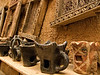 Ceramics, Shibam