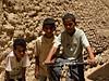 Kids, Hajjarin