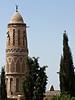 Minaret, Kawkaban