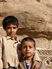 Kids, Wadi Dhahr