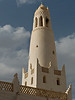 """Mosque, Shibam.  West of Sayoun in Wadi Hadramawt lies the town dubbed the """"Manhattan of the Desert,"""" with its centuries-old skyscrapers."""