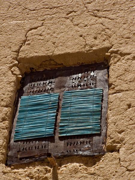 Window, Hajjarin