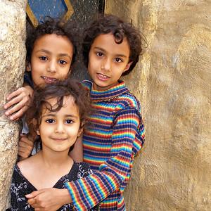Yemen II (Sanaa, Marib, Zabid, Haraz), June 2006