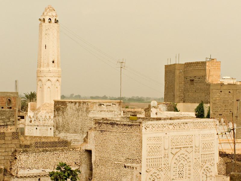 Great Mosque, Zabid