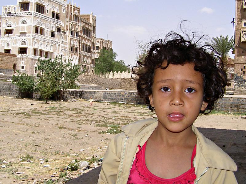 Girl, Sanaa