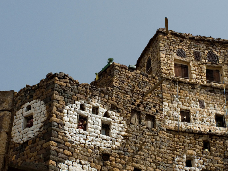 Windows, Hajjarah
