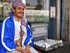 Perfume seller, Sanaa
