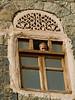 Boy in window, Manakhah