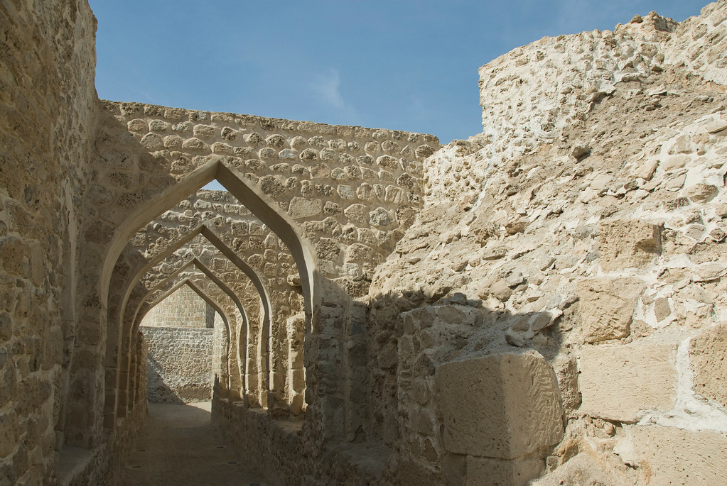 UNESCO World Heritage Sites in Bahrain