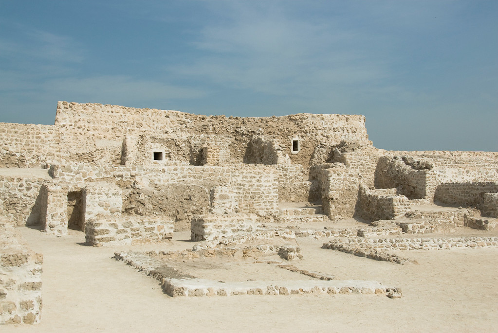 Qal'at al-Bahrain