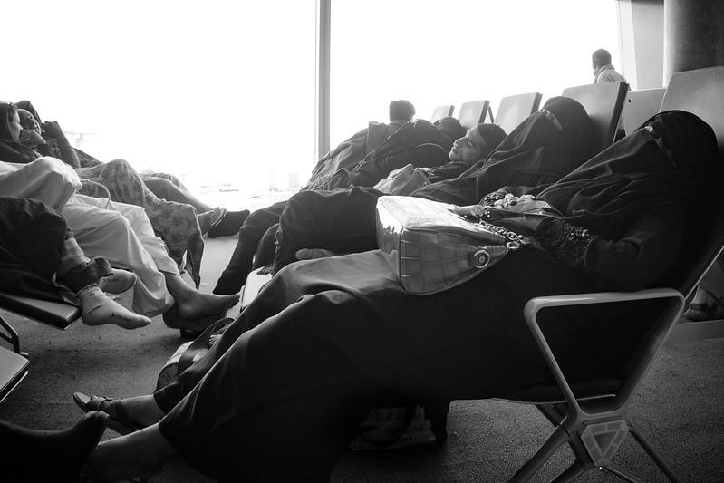 20141226KW_AP_Abu Dhabi Airport Nap