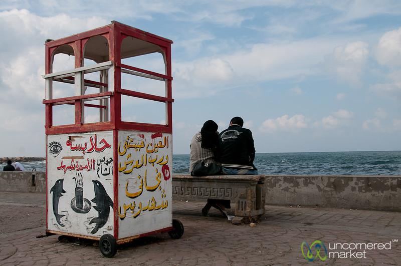 Alexandria Love Birds - Egypt