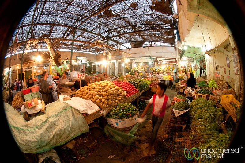 Hurghada Fresh Market - Egypt
