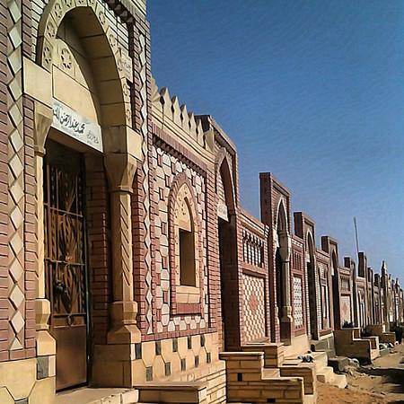 City of the dead, Fayoum #WeVisitEgypt @LoveEgypt