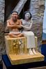 Pepi II Family, Egypt Museum