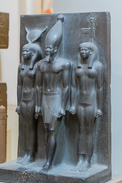 Egpypt Museum, Cairo