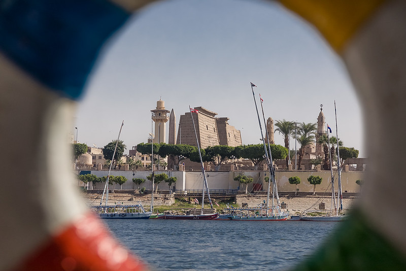 Luxor Temple and Museum