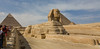 Great Sphinx of Giza.