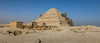Step Pyramid and Mortuary Temples