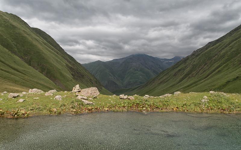 Mount Chaukhebi