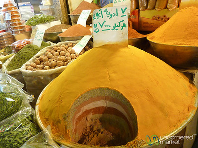 7-Layer Spices - Isfahan, Iran