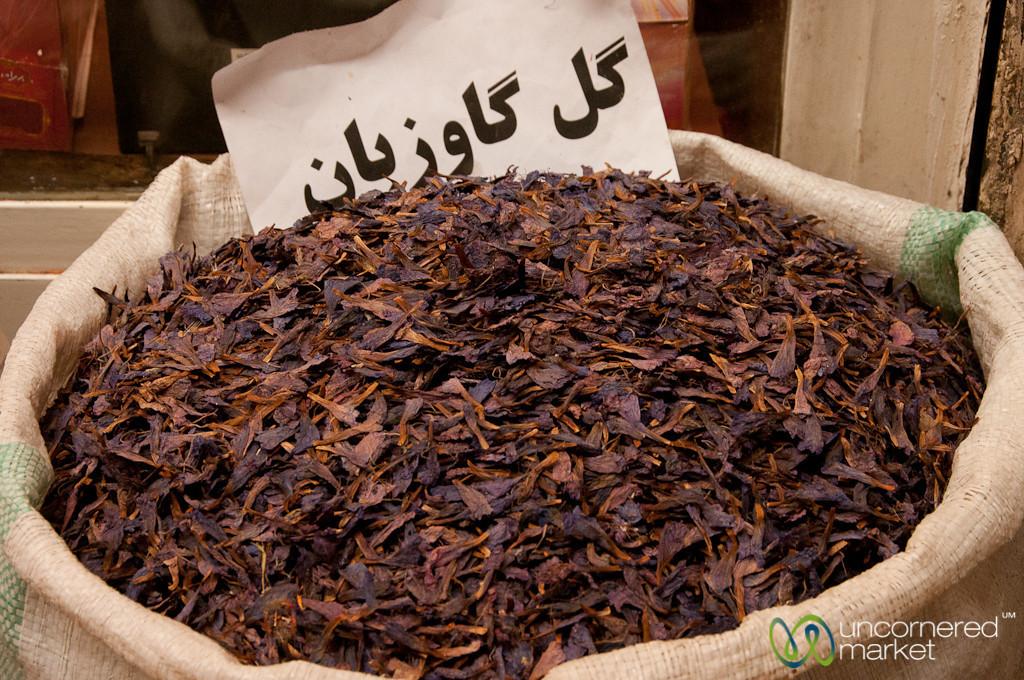 Tabriz Herbal Tea - Iran