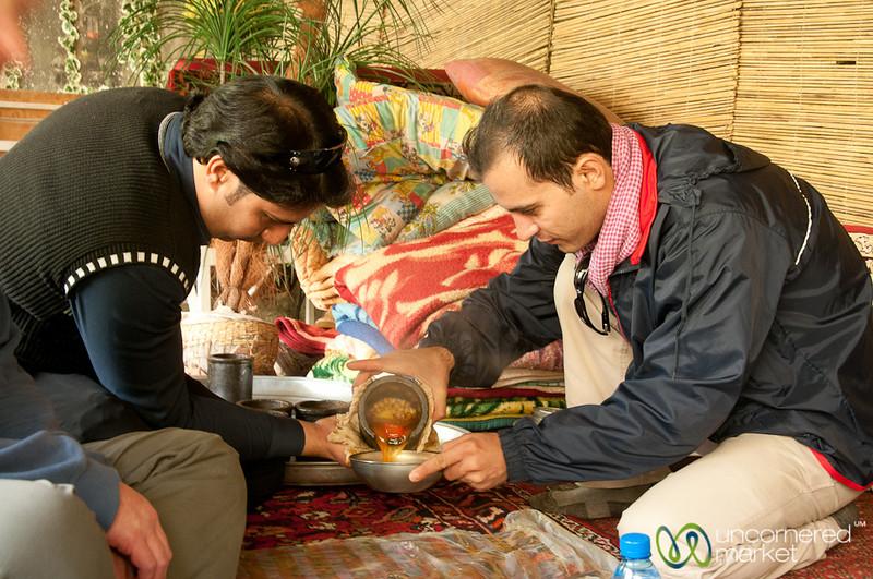Dizi, Iranian Stew - Hamadan, Iran