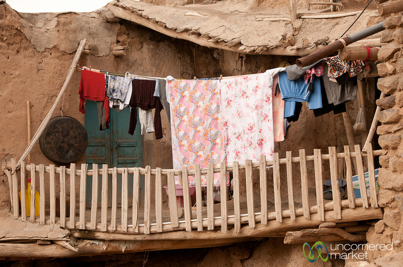Kandovan Village Home with Laundry - Iran