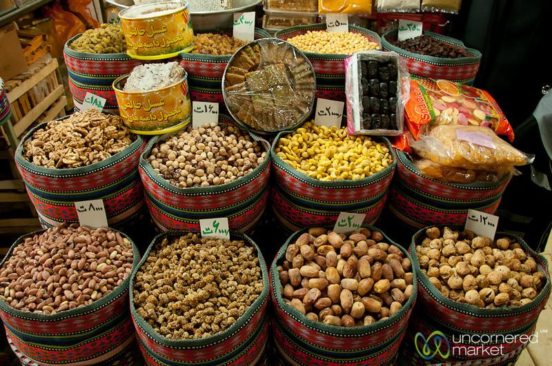 Ardabil Market, Iran