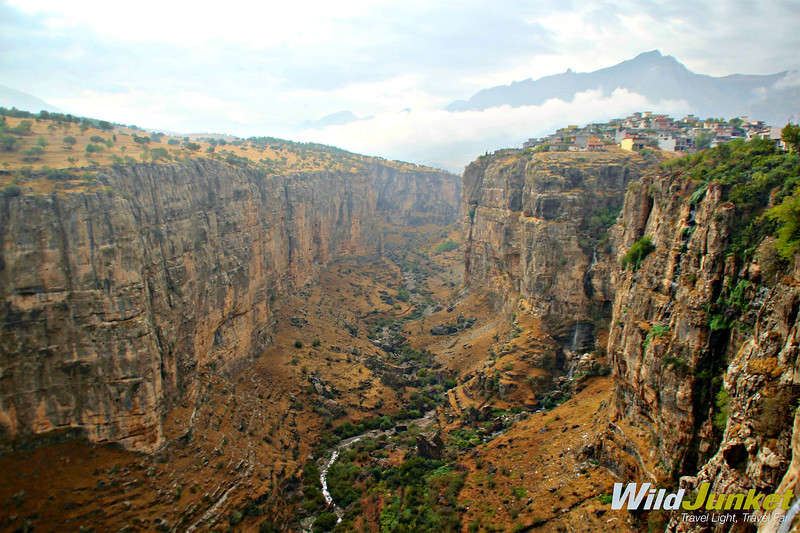 Iraqi Kurdistan Travel Guide: A Travel Blogger's Tips
