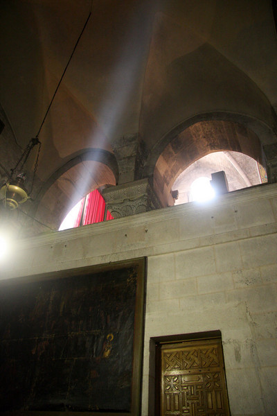 Jerusalem - Church of the Holy Sepulchre, 2007