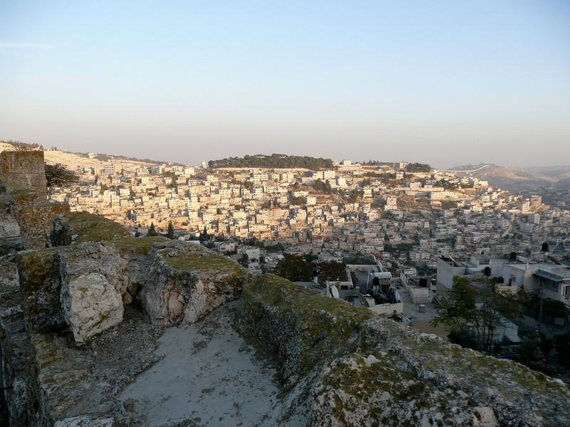East Jerusalem , Palestinian, Israel, 2007