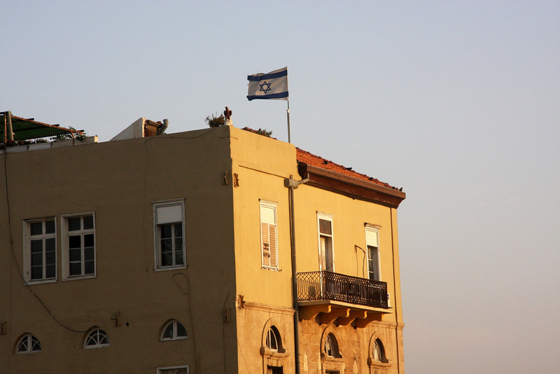 Old Jaffa, Israel ,2007