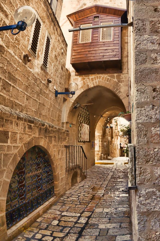 jaffa streets