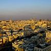 My view of Tel Aviv