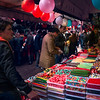 Markets at Purim festival
