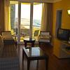 My lovely suite in Tel Aviv