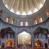 Basilica of the Annunciation Altar