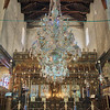 Kevin Wenning-Church of the Nativity Chandelier