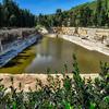 Pools of Solomon