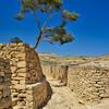 Mar Saba Monastery Paths