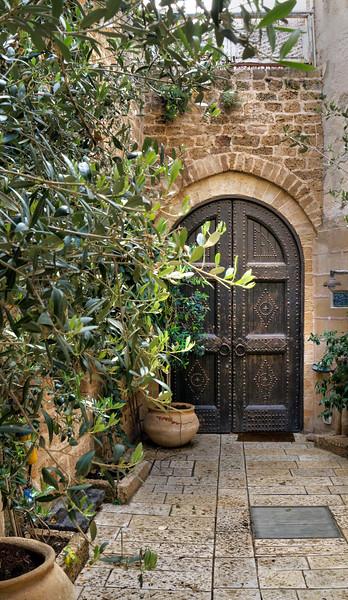 Jaffa Neighborhoods