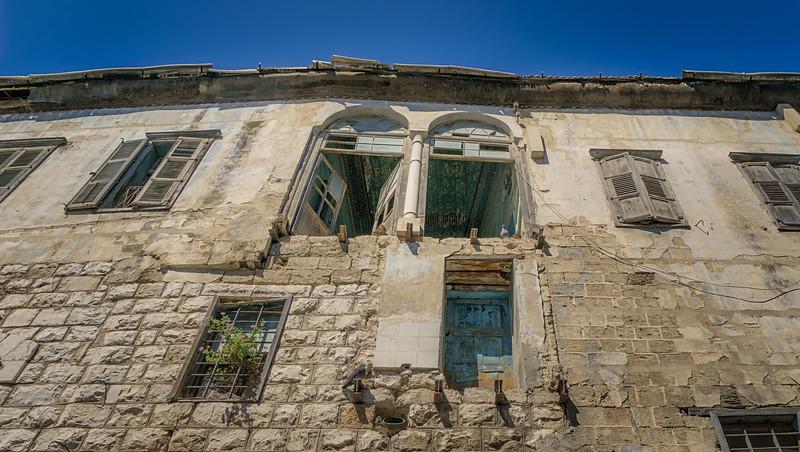 Homes in Nazareth